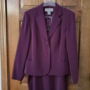 Women's Jones New York petite suit